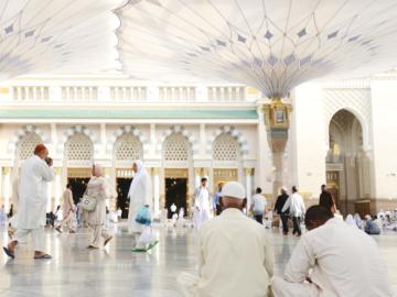 Episode 63: Islam