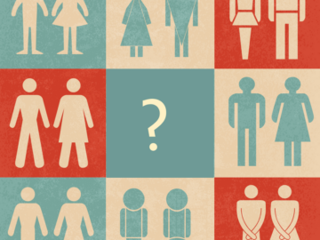 Episode 13: Bathroom Wars, the Transgender Debate