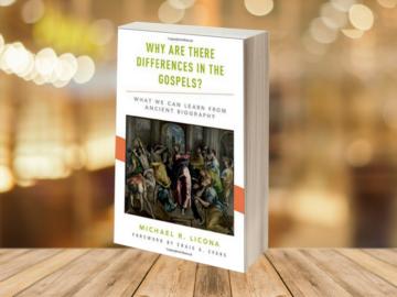 Episode 2: Gospel Differences