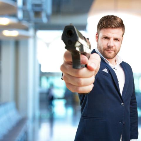 moral case for gun ownership
